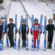 Skisprung / NK
